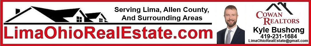 Homes For Sale In Lima Ohio